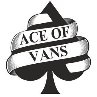 Aceofvans Vanlife и Изи